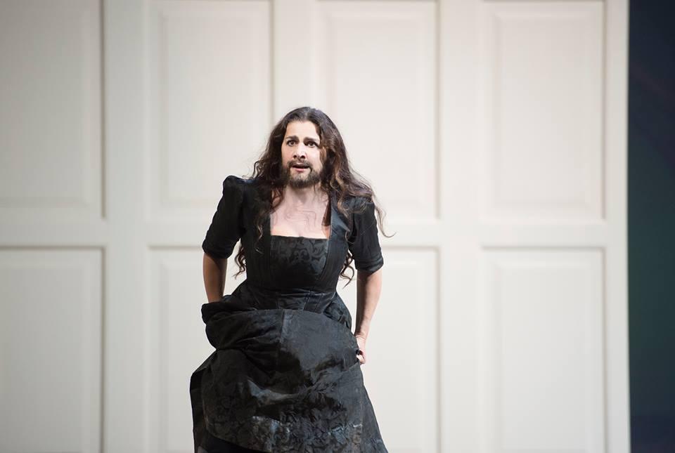 Un día como hoy, en 1735, se estrenaba «Ariodante» de Händel