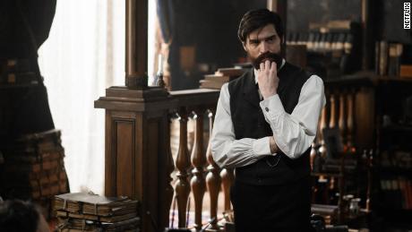 Freud: Inesperado thriller protagonizado por el padre del psicoanálisis