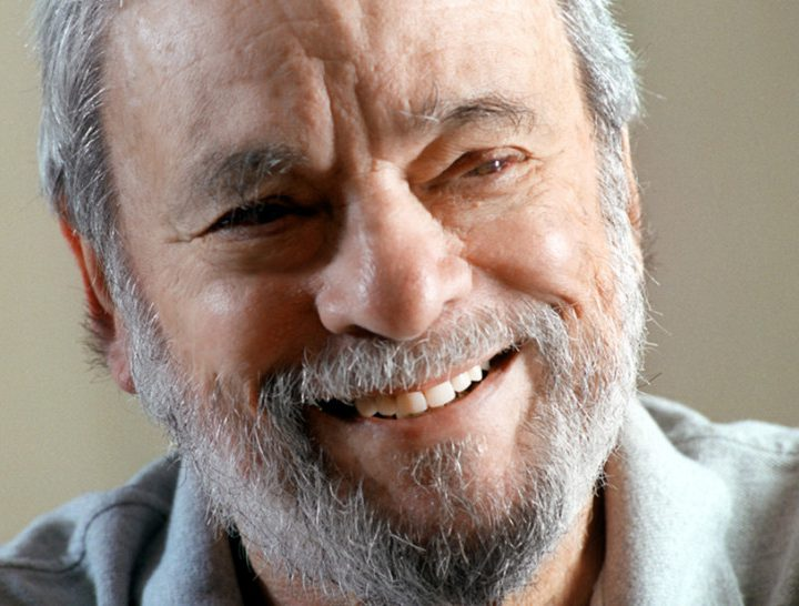 Take me to the World: Una celebración de Sondheim, este domingo