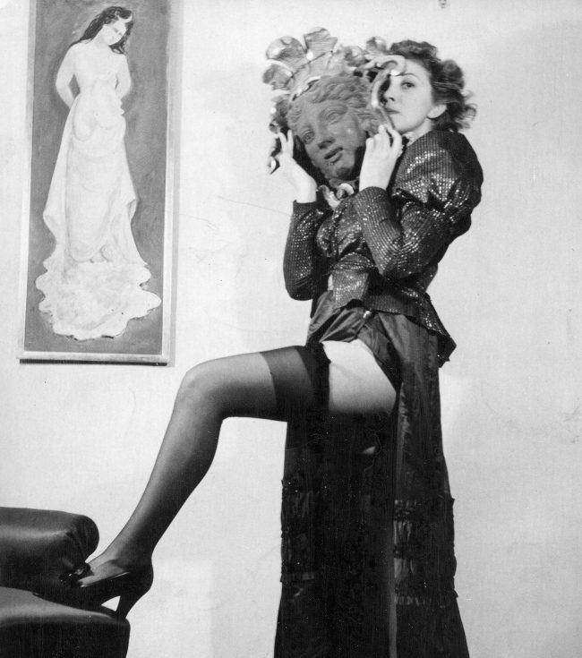 Leonor Fini: Surrealismo, empoderamiento e identidad de género
