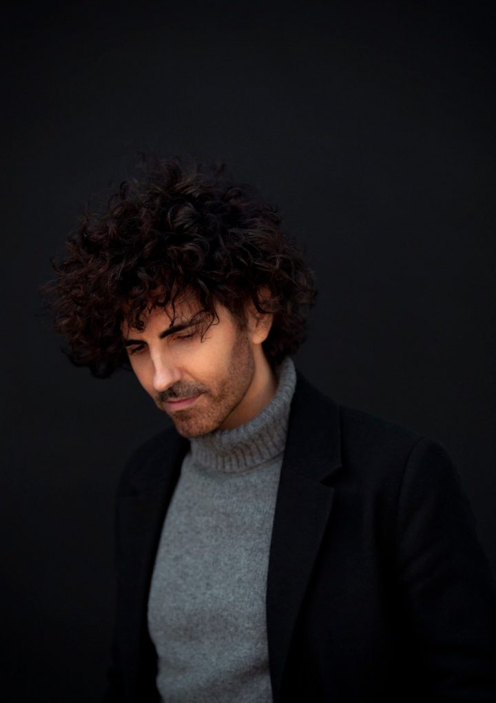 «Tales of Solace»: Una nueva faceta en la carrera de Stephan Moccio