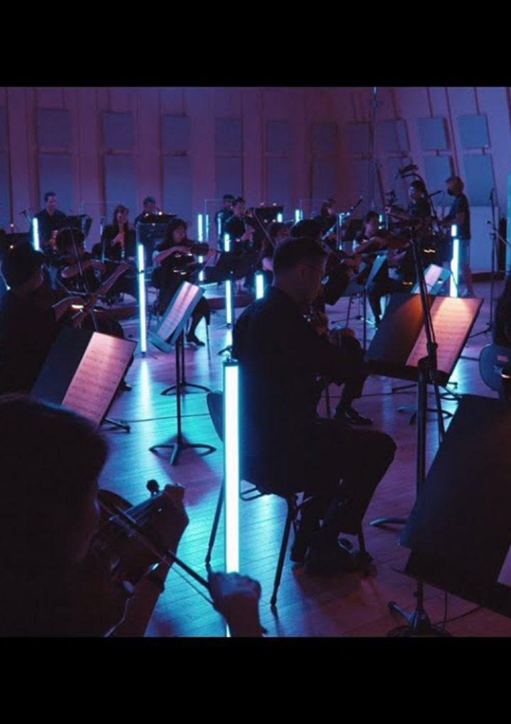 K-pop Classical Crossover, por la Orquesta Filarmónica de Seúl