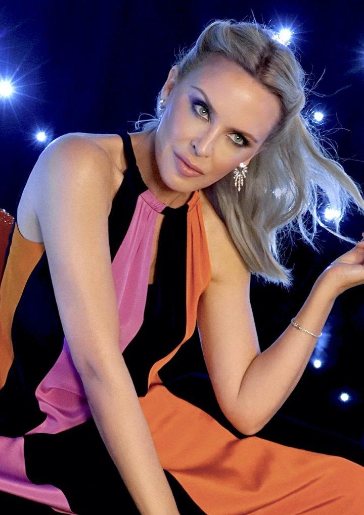 «Disco»: Un viaje a la discotheque con Kylie Minogue