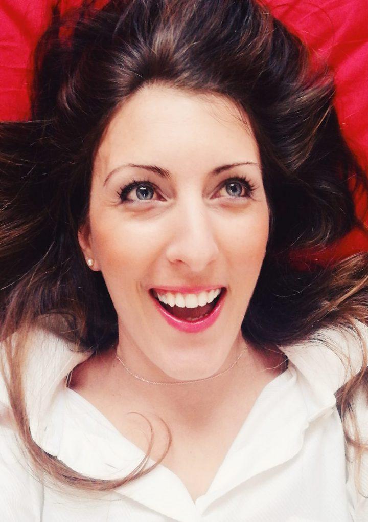 Ilaria Ribezzi: «La música es vida y, al mismo tiempo, misión»