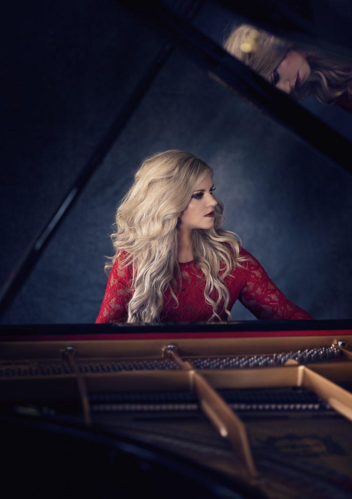 Entrevista a Jennifer Thomas, virtuosa y resiliente pianista