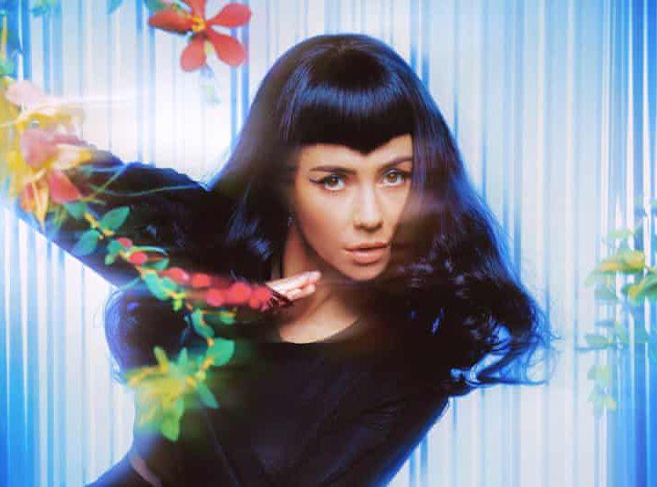 Marina Diamandis y su nuevo disco: Adiós a la chica que fui